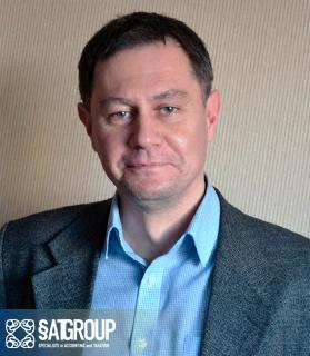 Олег Валериевич Калинин