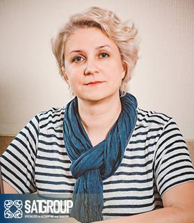 Ольга Алексеевна Никишова