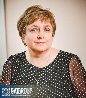 Елена Александровна Асташова