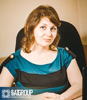 Наталья Александровна Половая