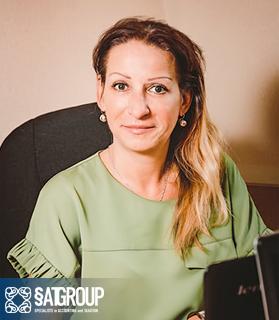 Татьяна Николаевна Кузнецова